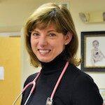 Kathleen Brady, M.D.
